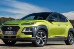 Hyundai Kona N confirmed: Go-fast SUV to join performance stable