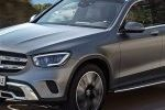 Mercedes-Benz GLC 2020 pricing and specs confirmed: Plug-in hybrid variant to join range