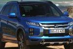 Mitsubishi ASX 2020: what we know so far