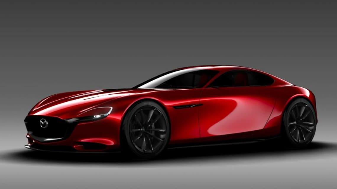 Report: Mazda RX-9 2022 details emerge