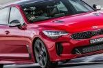 Kia Stinger 2021 to get overhaul