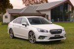 The end of the the family sedan? Subaru Liberty joins Holden Commodore, Ford Falcon and Toyota Aurion in retirement